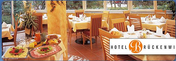 Hotel Bruckenwirt