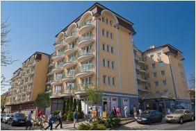 hotel Hevíz